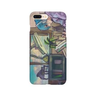 6駅 Smartphone cases