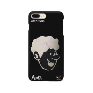 いけてるにゃ Smartphone cases