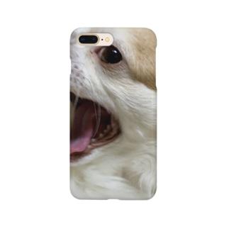 思いの丈を叫ぶ Smartphone cases