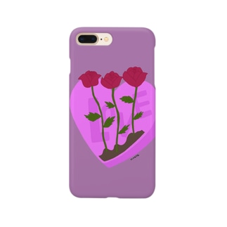 BE MY VALENTINE Smartphone cases