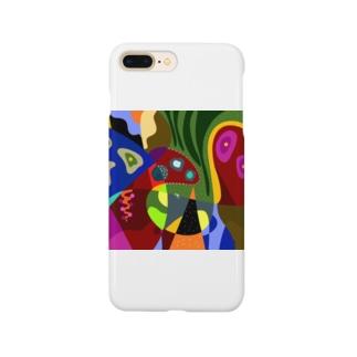 奥地 Smartphone cases