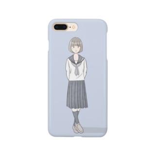 shiohigirl Smartphone cases