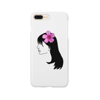 華子さん Smartphone cases