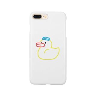 quack2 Smartphone cases