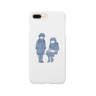小学生 Smartphone cases