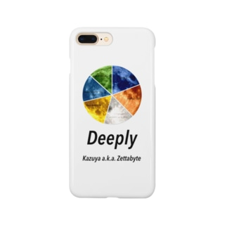 deeply Smartphone cases
