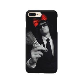 軽音の先輩 Smartphone cases