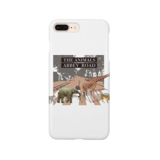 憧れ Smartphone cases