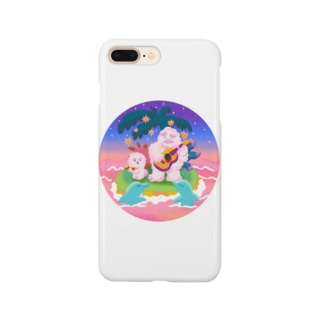 Chill Yeti&Dog Smartphone cases