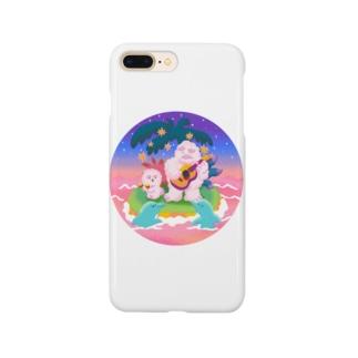 Chill Yeti&Dog Smartphone cases