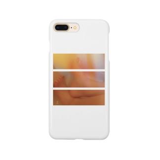 foot Smartphone cases