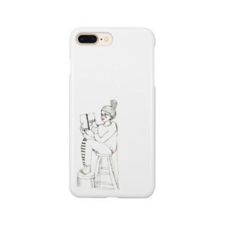 Yukiö Smartphone cases