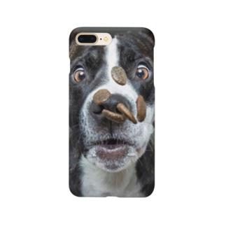 可愛いワンちゃん Smartphone cases