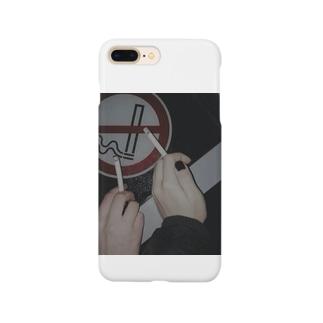 🚬 Smartphone cases