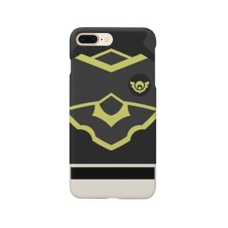 烏合ノ衆なりきりデザイン Smartphone cases