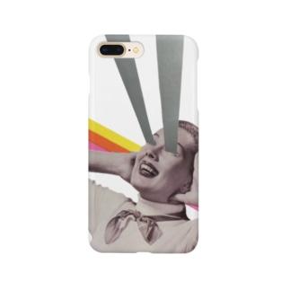 土曜日 Smartphone cases