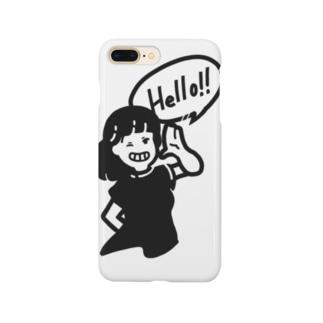 【sono/ta】Hello!! Smartphone cases
