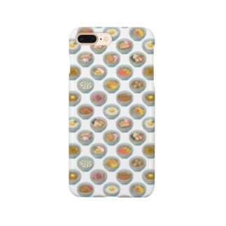 Food_FB_1 Smartphone cases