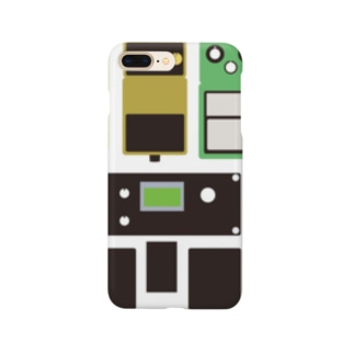 EFFECTOR_1 Smartphone cases