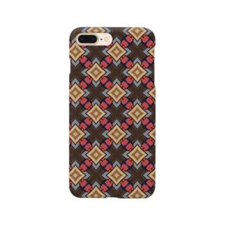 あかちゃけ Smartphone cases