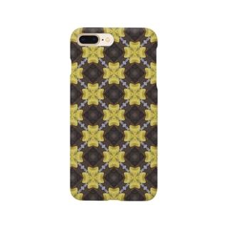 福寿草 Smartphone cases