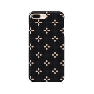 もんぺ Smartphone cases