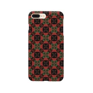 お手玉 Smartphone cases