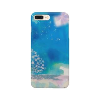 peonicのmisumi Smartphone cases