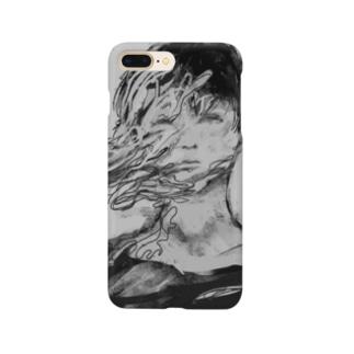 悲しみの向こう側 Smartphone cases