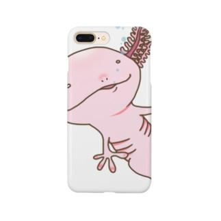 ウパる Smartphone cases