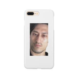 ryoハウス Smartphone cases