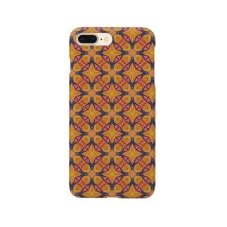 赤い木の実 Smartphone cases