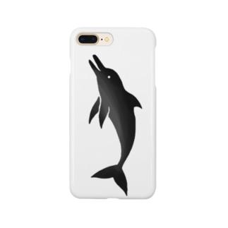 イルカ Smartphone cases