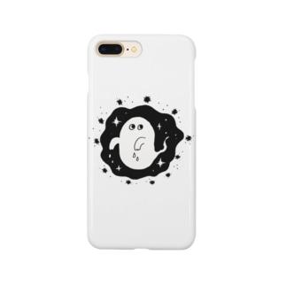 おばけっち Smartphone cases
