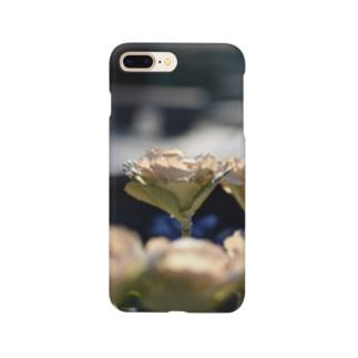 午前 Smartphone cases