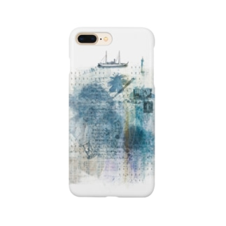 SEE SHE SEA Smartphone cases