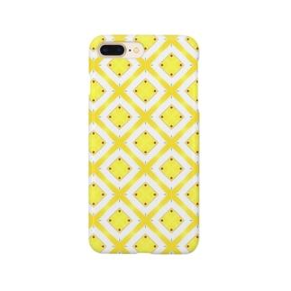 山吹 Smartphone cases