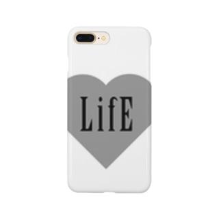 It Life Smartphone cases