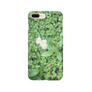 蛇苺 Smartphone cases