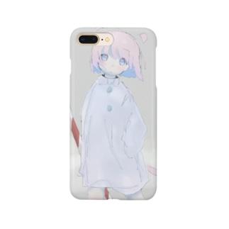 工事現場 Smartphone cases