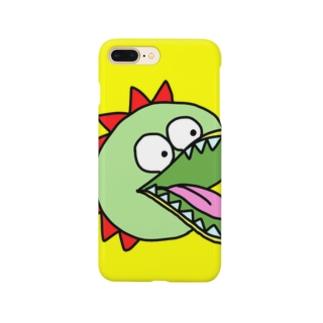 きょうりゅう① Smartphone cases