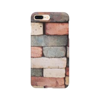レンガ Smartphone Case