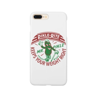 PIKLE RITE_1946 Smartphone cases