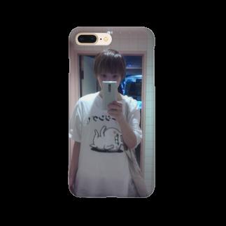。(テン)オリジナルの。 Smartphone cases