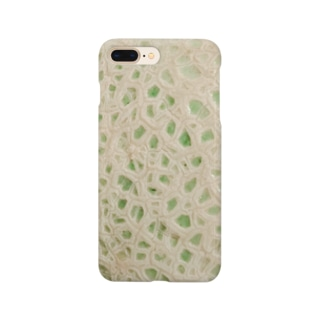 メロン Smartphone cases