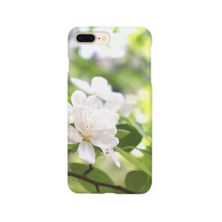 ヒメリンゴ Smartphone cases