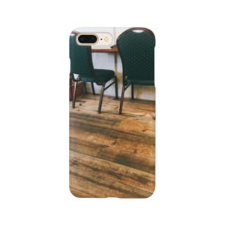 イスよりもスマホリングが大切 Smartphone cases