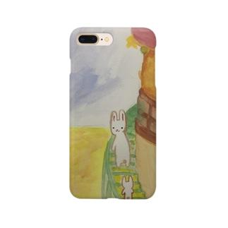 もんたとこもんた Smartphone cases