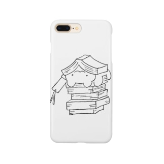 栞ごっこ Smartphone cases