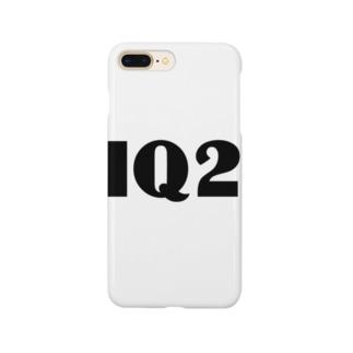 IQ2 Smartphone cases